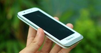 Điện thoại mới của BlackBerry sẽ giống chiếc Alcatel Idol 4 và đều do TCL sản xuất?