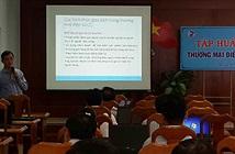 Cà Mau: Tập huấn Thương mại điện tử dành cho doanh nghiệp