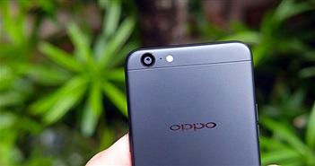 Đánh giá camera Oppo F3 Lite: Selfie đẹp, chụp ảnh tốt trong tầm giá