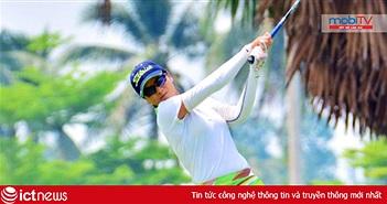 MobiTV độc quyền phát sóng Giải golf nữ chuyên nghiệp châu Âu trong 4 năm