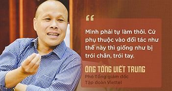 """Câu chuyện ít người biết về """"trái tim nhà mạng"""" thương hiệu Việt"""