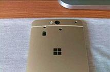 Thêm ảnh flagship không bao giờ ra mắt Lumia 960