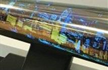 Sharp xây dựng 2 nhà máy sản xuất tấm nền OLED cho smartphone và TV