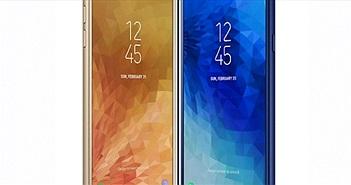 Galaxy J7 Duo chính thức lên kệ, giá tốt