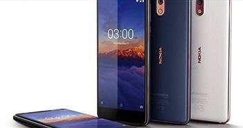 Nokia 3.1 chính thức lên kệ ngày 2/7 với giá chưa đến 3,7 triệu đồng
