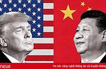 Mỹ soạn dự thảo cấm các công ty có cổ phần Trung Quốc mua lại hãng công nghệ Mỹ