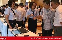 VNPT đem giải pháp chăm sóc khách hàng đa kênh giới thiệu tại 15 tỉnh phía Bắc