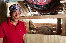 Những người sống cùng xác chết tại ngôi làng Indonesia