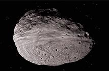 Tiểu hành tinh 800.000km2 bay tới gần Trái Đất