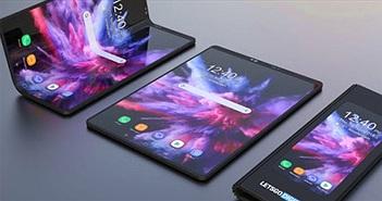 Galaxy Fold 5G đã đạt chứng nhận FCC, sẵn sàng ra mắt