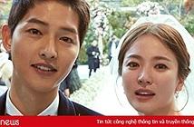 Dân mạng Hàn nói về vụ Song - Song ly hôn: Đau buồn như mất đi ký ức
