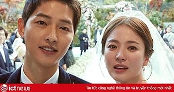 Dân mạng Hàn nói về vụ Song - Song ly hôn: 'Đau buồn như mất đi ký ức'