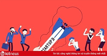 """Những điểm yếu cần loại bỏ ngay nếu startup Việt không muốn """"chết yểu"""""""
