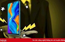 Samsung tặng điện thoại Huawei cho người dùng Trung Quốc