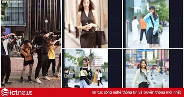 Vì sao trào lưu 'chụp trộm trên phố' bị chỉ trích dữ dội ở Trung Quốc