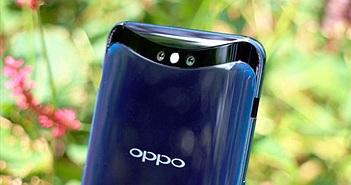 Video: Oppo Find X 21 triệu đồng, camera thò thụt có bền?