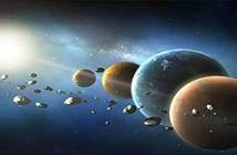 NASA sắp thám hiểm tiểu hành tinh trị giá 10 tỷ tỷ USD