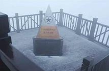 Nóc nhà Đông Dương Fansipan đã cao thêm... 4 mét