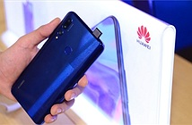 Huawei ra mắt Y9 Prime 2019 tại Việt Nam với giá 6,49 triệu đồng