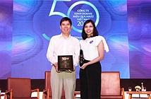 Thế Giới Di Động lần thứ 3 dẫn đầu top 50 Công ty kinh doanh hiệu quả nhất Việt Nam