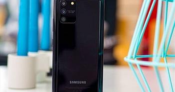 Samsung Galaxy S20 Lite sẽ trình làng vào tháng 10
