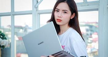 Trên tay Laptop MateBook D 15, liệu mức giá 15,99 triệu đồng có hời không?