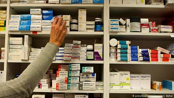 Coronavirus làm thay đổi trọng tâm dài hạn của các công ty dược lớn?