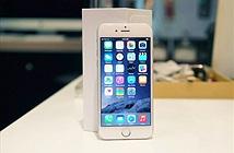 iPhone 6 khóa mạng Nhật giá 10 triệu gây sốt tại VN