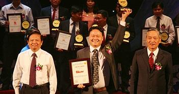 Lần thứ ba liên tiếp Bkav lọt Top 10 Nhãn hiệu nổi tiếng Việt Nam