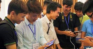 Diễn đàn Bphone tổ chức buổi offline đầu tiên
