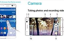 Hé lộ nhiều thông tin về Sony Xperia C5 Ultra