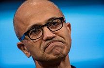 Microsoft chịu thua lỗ lớn nhất từ trước tới nay