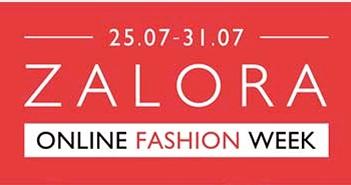 "Thỏa sức mua sắm tại ""Online fashion week 2015"" cùng Zalora"