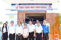 VNPT Net trao tặng nhà tình nghĩa cho gia đình mẹ Việt Nam anh hùng