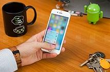 Apple đã bán 40,4 triệu iPhone trong quý 3/2016