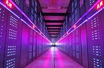 Trung Quốc bắt đầu phát triển kỷ nguyên siêu máy tính mới