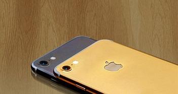 iPhone 7 mạ vàng rao giá sớm 42 triệu ở Việt Nam