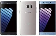 [Galaxy Note 7] Samsung sẽ phá kỷ lục tiêu thụ nhờ Galaxy Note 7?