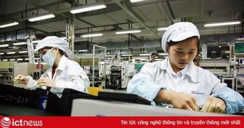 Foxconn công bố xây nhà máy 10 tỷ USD tại Mỹ
