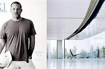 Thiên tài thiết kế Jony Ive chia sẻ về Trụ sở phi thuyền Apple Park