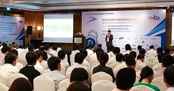 Hội thảo An toàn thông tin cho Đô thị thông minh