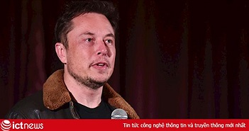 Chỉ cần đổi tên thành Elon Musk, tài khoản Twitter của bạn sẽ bị khóa ngay lập tức