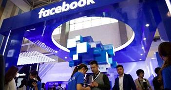 """Công ty con 30 triệu USD của Facebook bị """"đá"""" khỏi Trung Quốc sau vài giờ"""