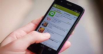 """Google """"cấm cửa"""" nhiều ứng dụng trên kho dành cho Android"""