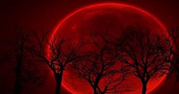 Vì sao Mặt Trăng màu đỏ khi nguyệt thực toàn phần?