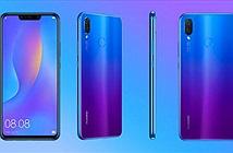 """3.000 máy Huawei Nova 3i """"cháy hàng"""" chỉ trong 24 giờ"""