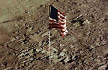 Thống kê gây sốc hàng trăm cổ vật trên Mặt trăng