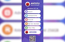 Black Shark 2 Pro thể hiện sức mạnh với hơn 400.000 điểm AnTuTu