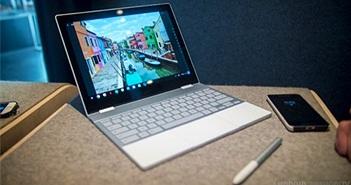 Google sẽ ra mắt Pixelbook 2 vào cuối năm nay?