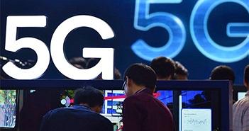 Toàn cầu sẽ có hơn 1 tỷ thuê bao 5G vào năm 2023